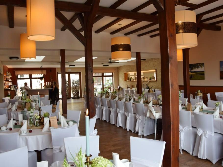 Schillings Gasthaus Effelder Eichsfeld Gaststatte Fur Hochzeit